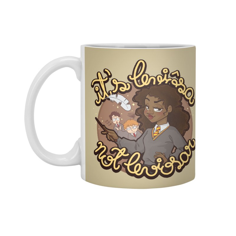 Leviosa Accessories Mug by AlePresser's Artist Shop