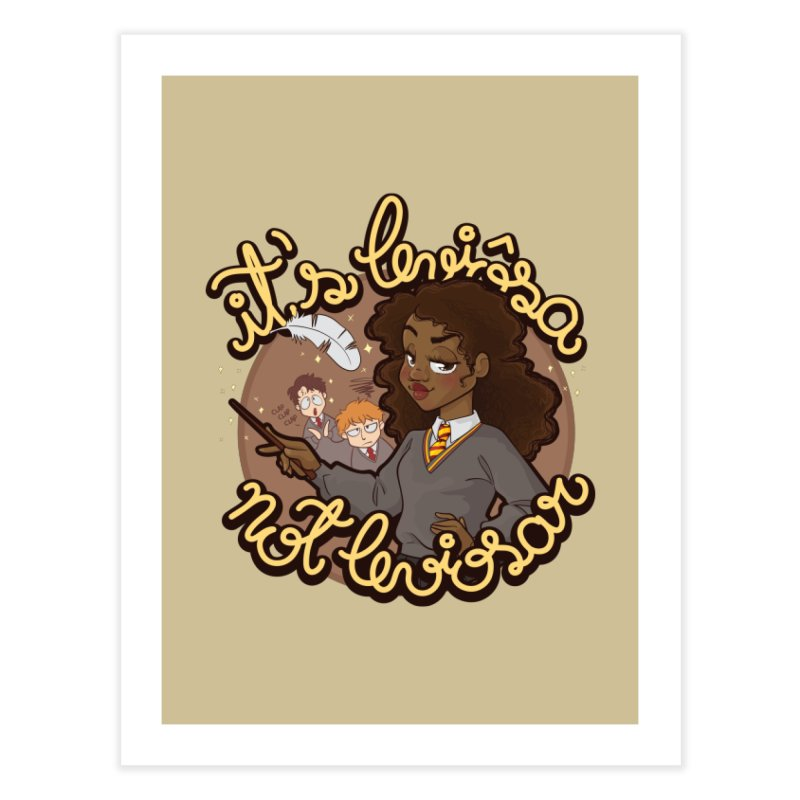 Leviosa Home Fine Art Print by AlePresser's Artist Shop