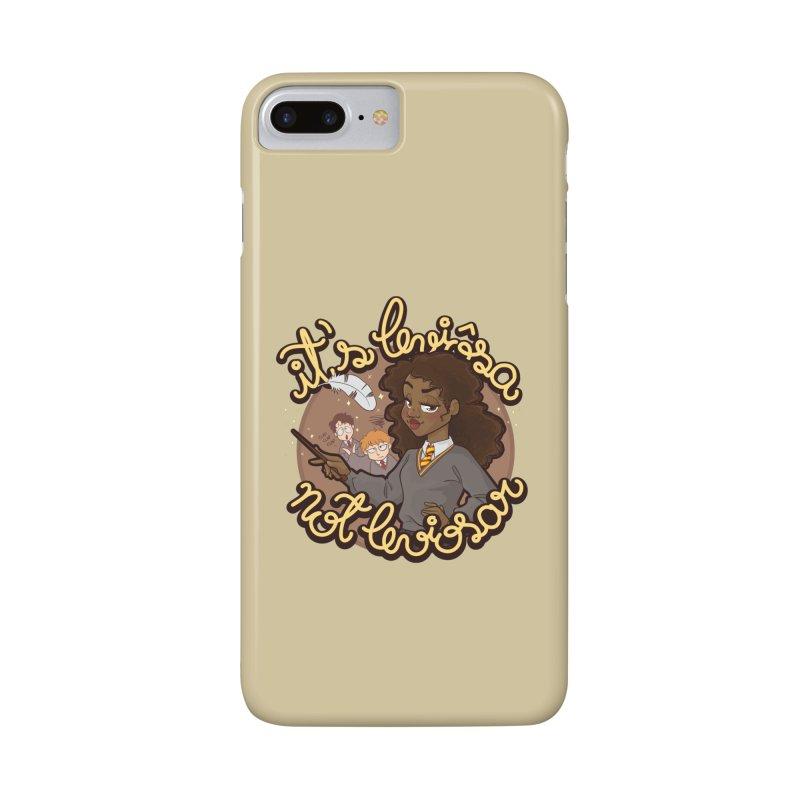 Leviosa Accessories Phone Case by AlePresser's Artist Shop