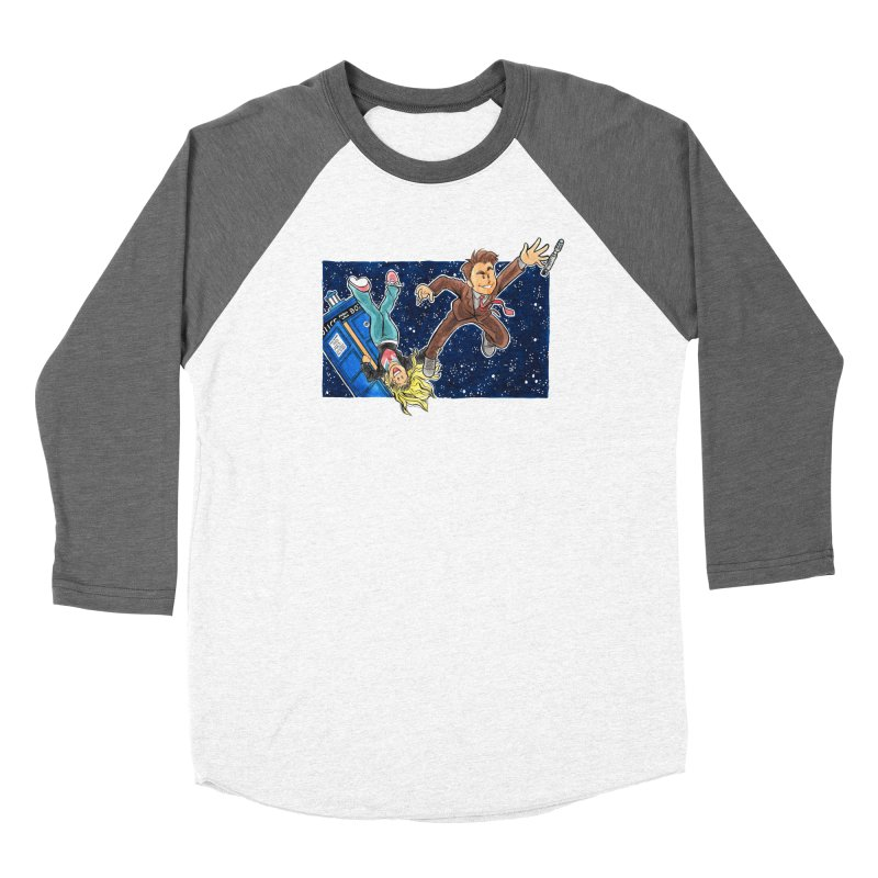 Tenth & Rose Women's Longsleeve T-Shirt by AlePresser's Artist Shop