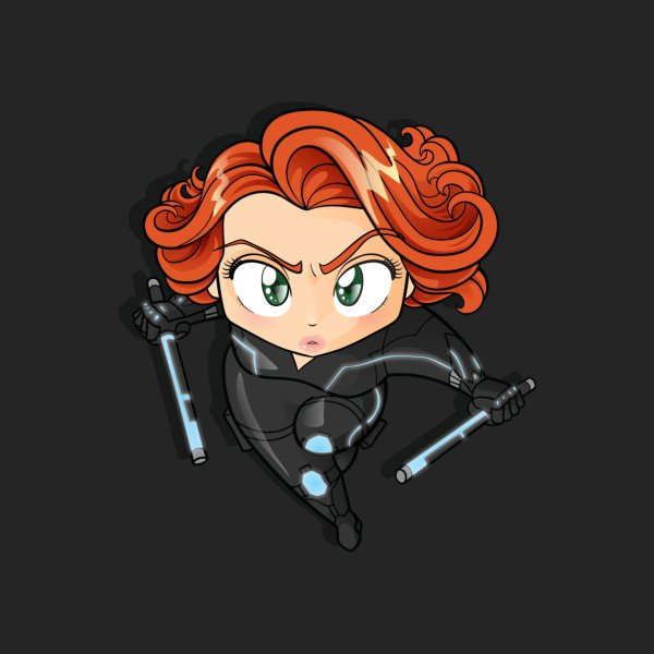 image for Tiny Black Widow