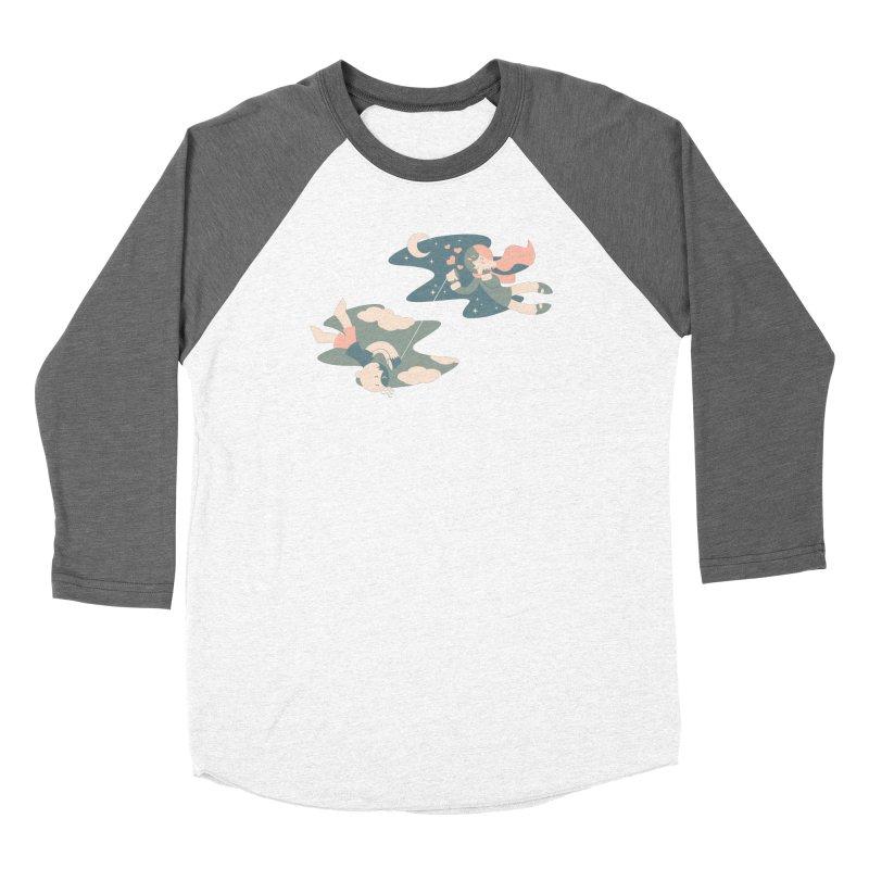 Connect Women's Longsleeve T-Shirt by AlePresser's Artist Shop