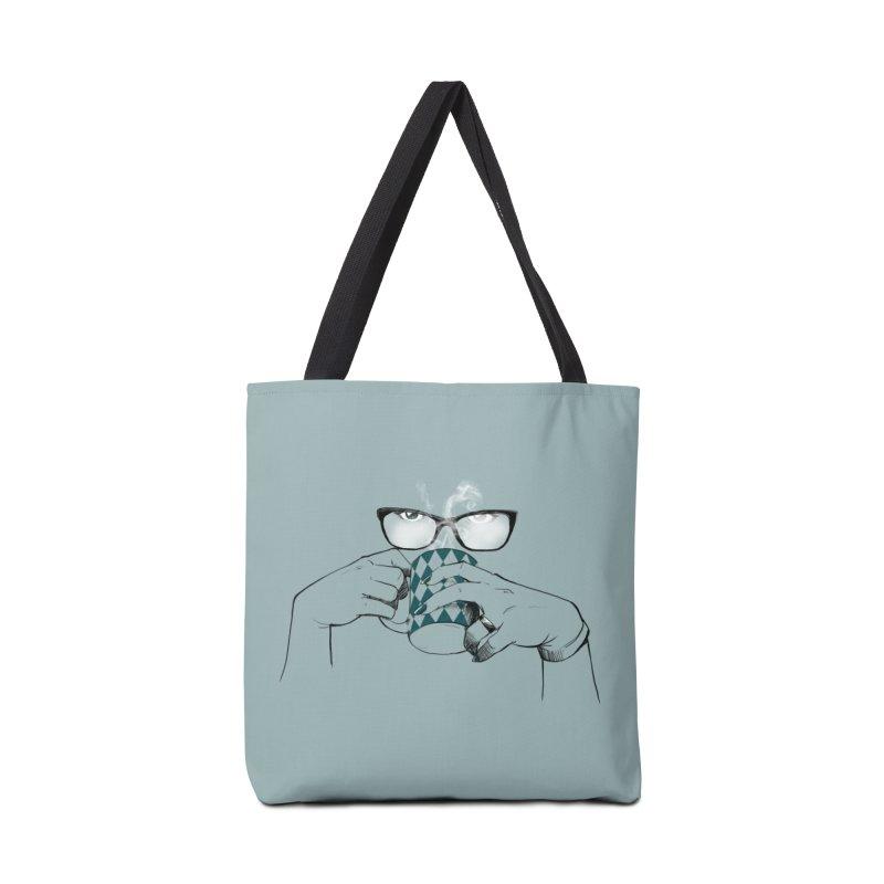 Steam Accessories Bag by AlePresser's Artist Shop
