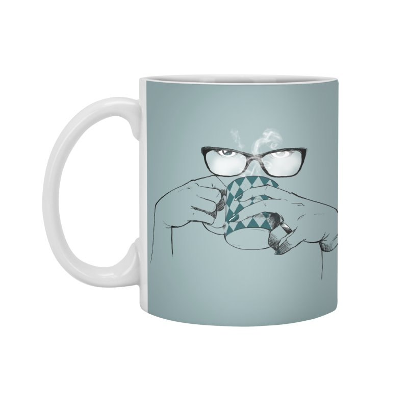 Steam Accessories Mug by AlePresser's Artist Shop