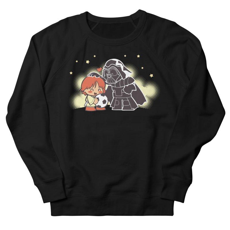 Cute Side of Force Men's Sweatshirt by AlePresser's Artist Shop
