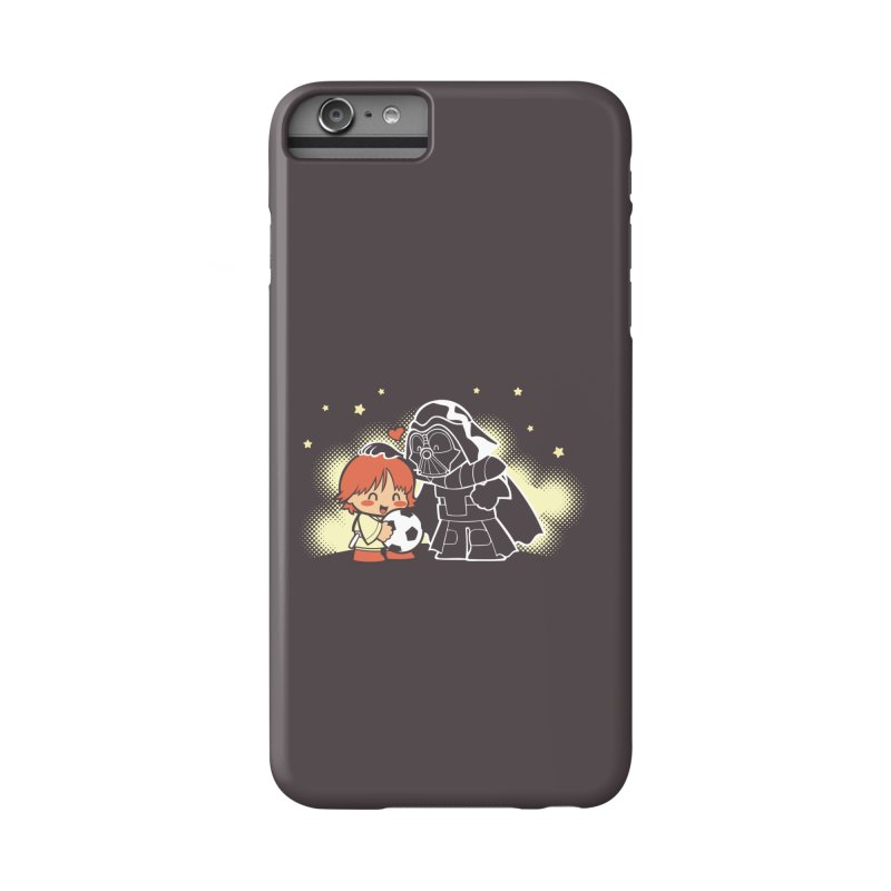Cute Side of Force Accessories Phone Case by AlePresser's Artist Shop