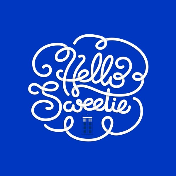 image for Hello Sweetie