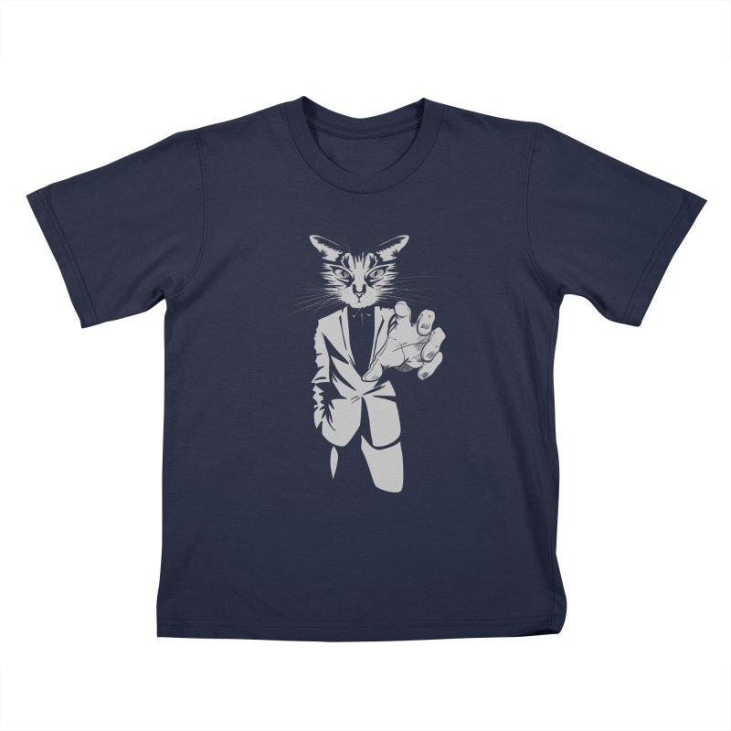 The Cat Kids T-Shirt by AlePresser's Artist Shop