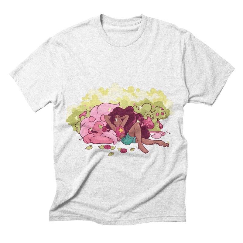 Stevonnie Men's Triblend T-shirt by AlePresser's Artist Shop