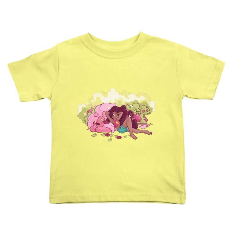 Stevonnie Kids Toddler T-Shirt by AlePresser's Artist Shop