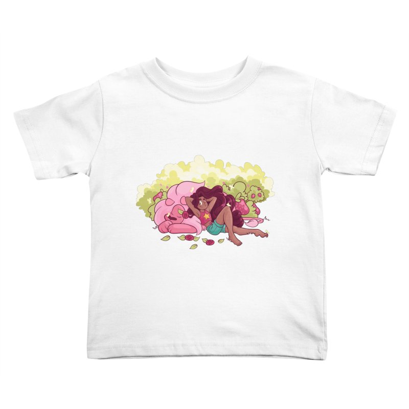 Stevonnie Kids Toddler T-Shirt by AlePresser's Artist Shop