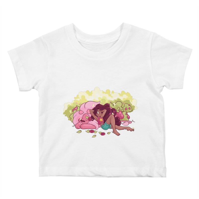 Stevonnie Kids Baby T-Shirt by AlePresser's Artist Shop