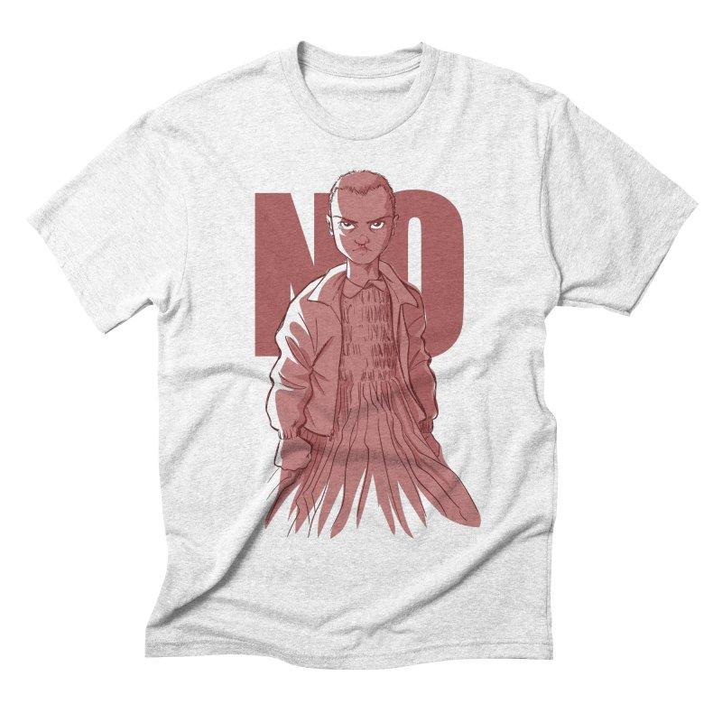 Friends don't lie Men's Triblend T-shirt by AlePresser's Artist Shop