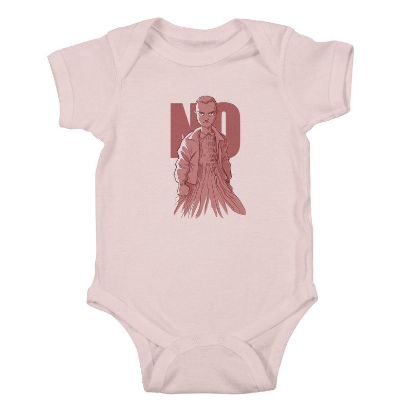 Friends don't lie Kids Baby Bodysuit by AlePresser's Artist Shop