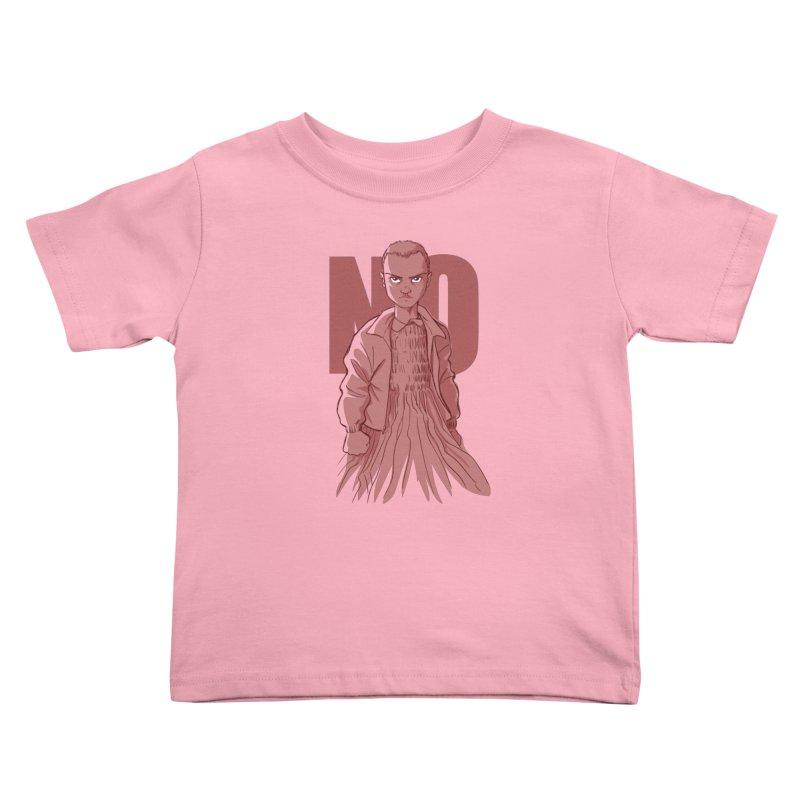 Friends don't lie Kids Toddler T-Shirt by AlePresser's Artist Shop