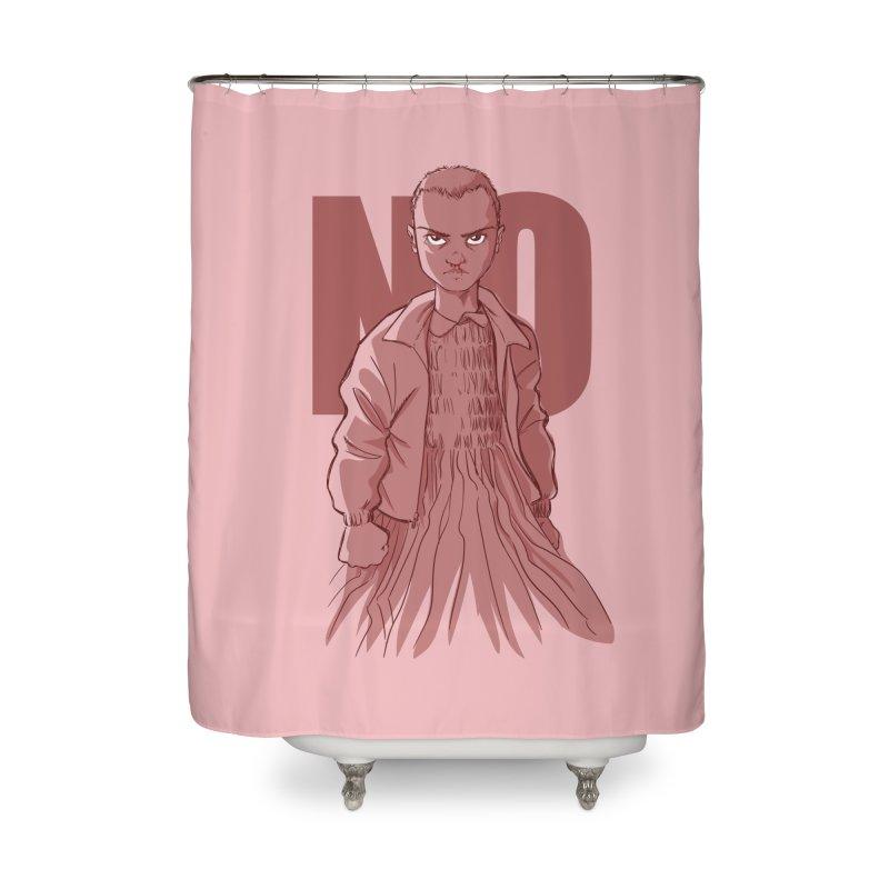 Friends don't lie Home Shower Curtain by AlePresser's Artist Shop