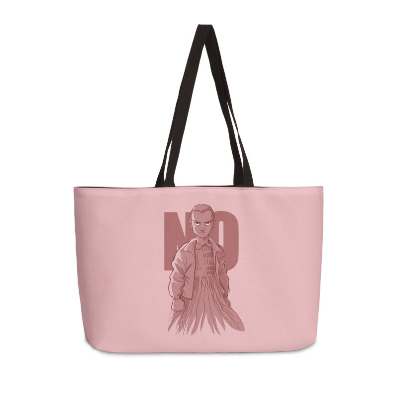 Friends don't lie Accessories Weekender Bag Bag by AlePresser's Artist Shop