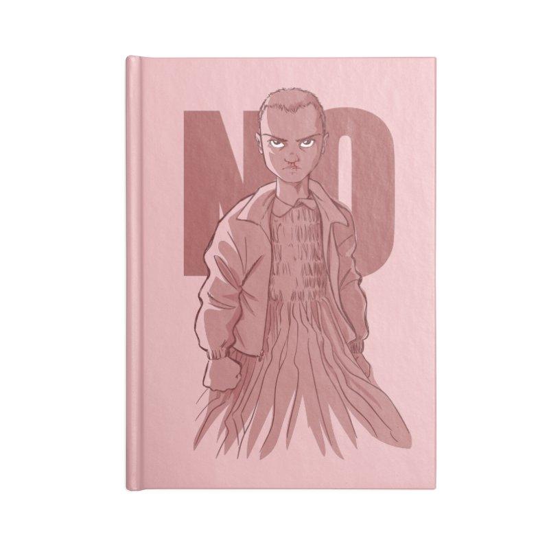 Friends don't lie Accessories Lined Journal Notebook by AlePresser's Artist Shop