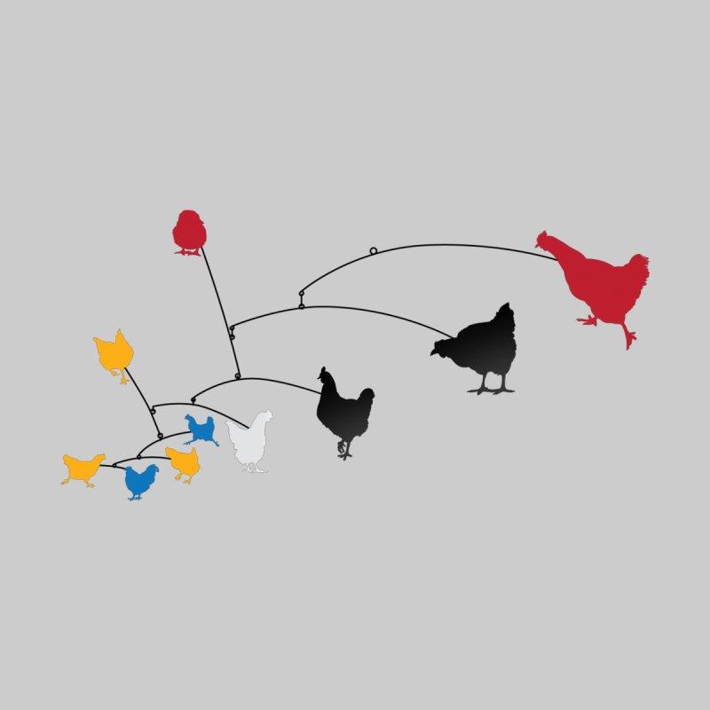 Calder de pollo by Poultry Poetry