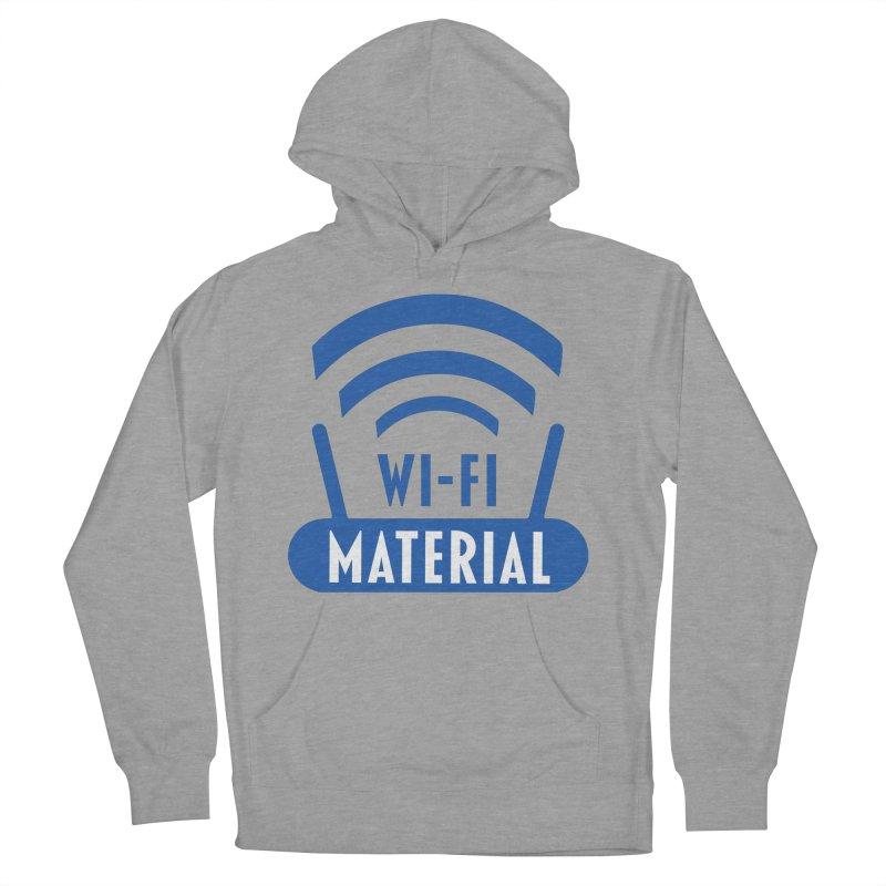 Wi-Fi Material Men's  by Alexander Kahrs Merch
