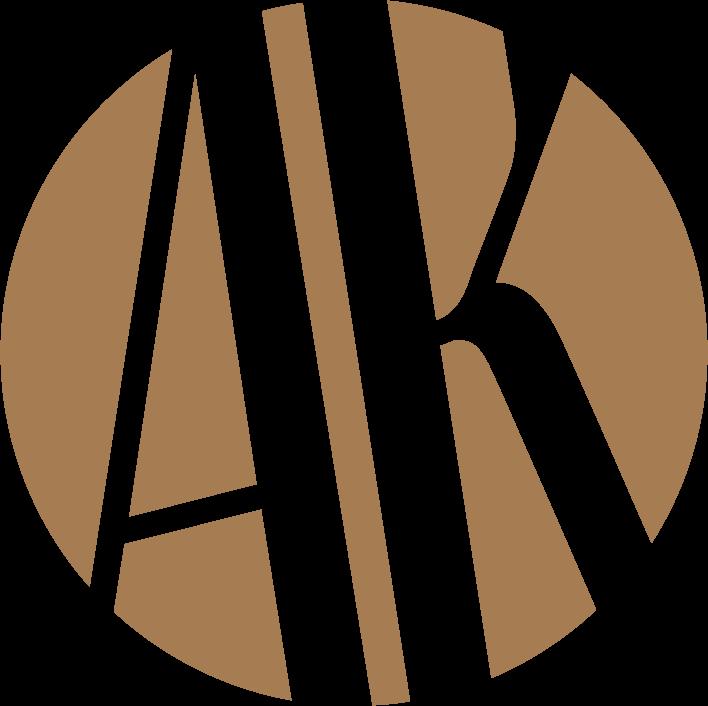 Alexander Kahrs Merch Logo
