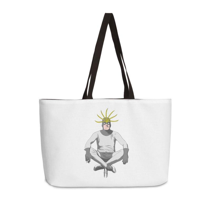 Mister Chron Accessories Bag by Alex Austin Design Shop
