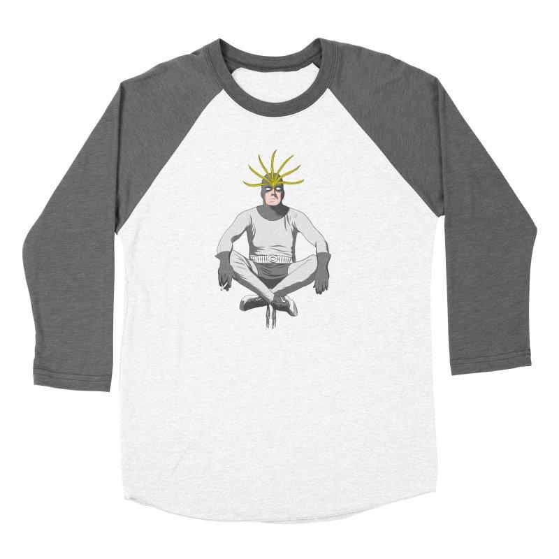 Mister Chron Women's Longsleeve T-Shirt by Alex Austin Design Shop