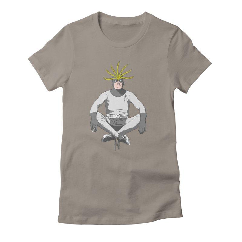 Mister Chron Women's T-Shirt by Alex Austin Design Shop