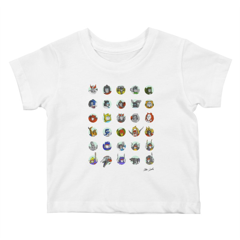 To All The Toys I Loved Before Kids Baby T-Shirt by Alex Austin Design Shop