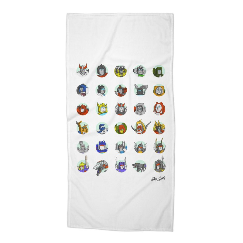 To All The Toys I Loved Before Accessories Beach Towel by Alex Austin Design Shop