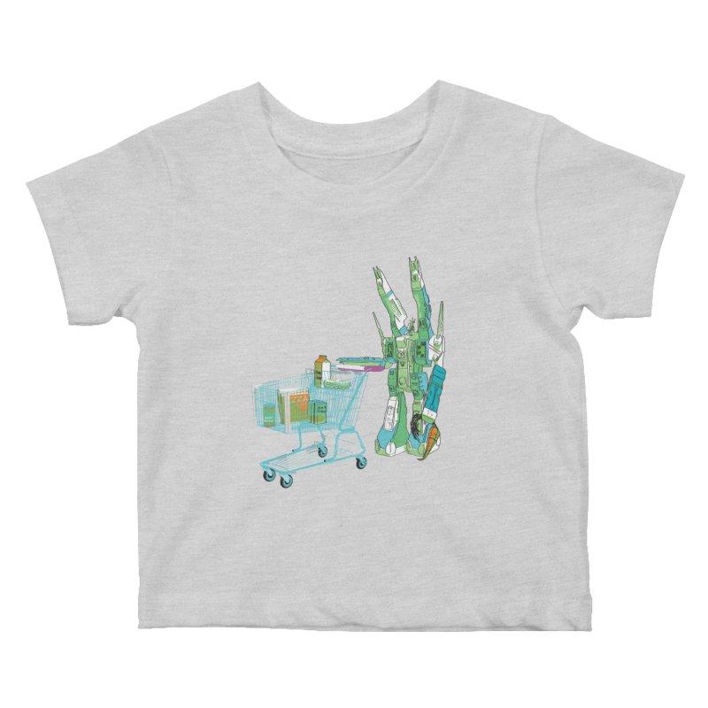 Kids None by Alex Austin Design Shop