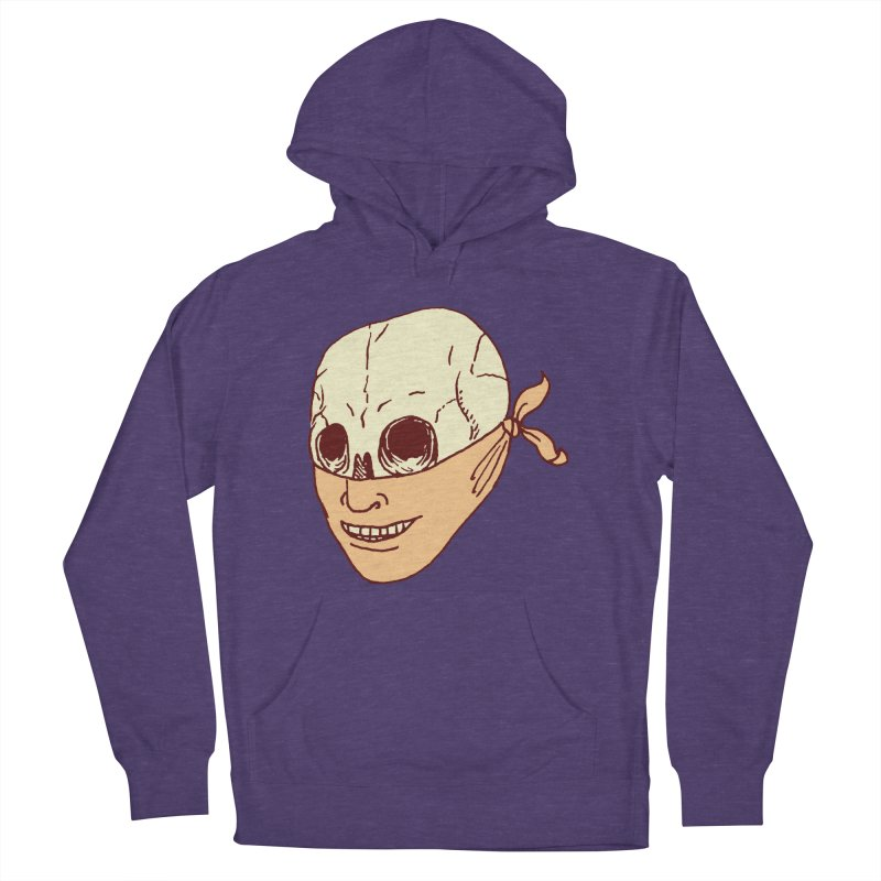 Disguise Women's Pullover Hoody by alexcortez's Artist Shop