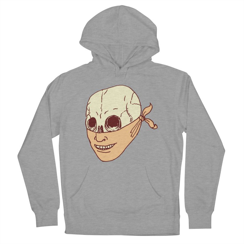 Disguise Men's Pullover Hoody by alexcortez's Artist Shop