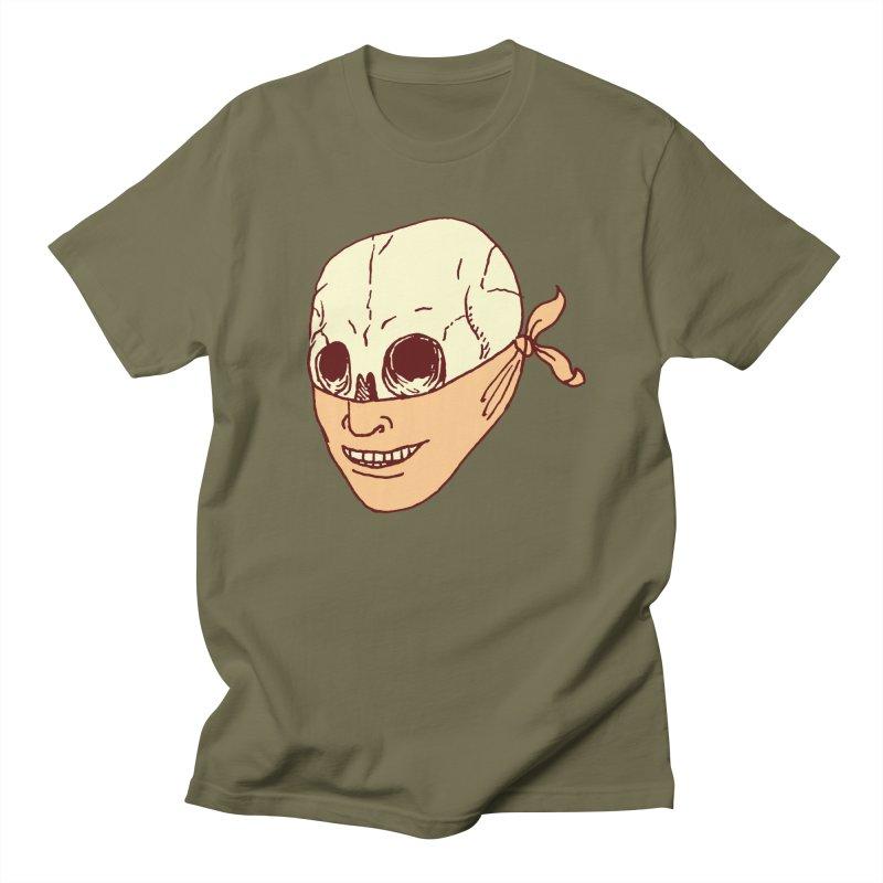 Disguise Men's T-Shirt by alexcortez's Artist Shop