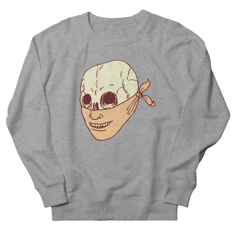 Disguise Women's Sweatshirt by alexcortez's Artist Shop