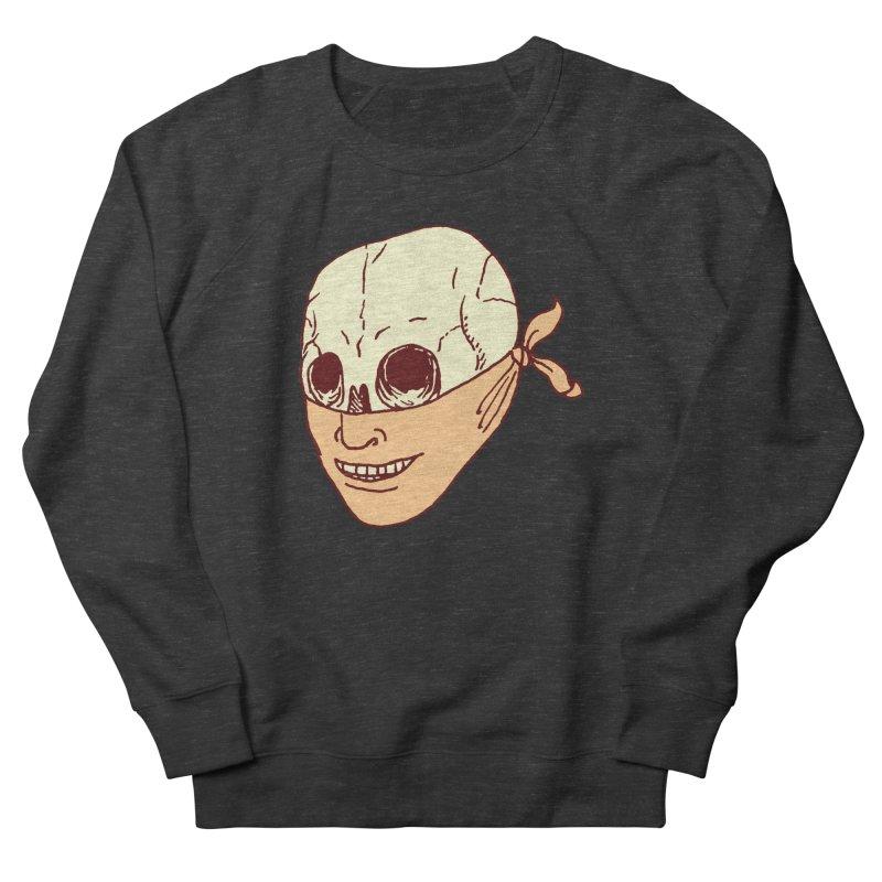 Disguise Men's Sweatshirt by alexcortez's Artist Shop