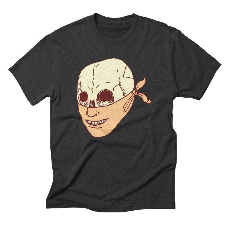Disguise Men's Triblend T-Shirt by alexcortez's Artist Shop
