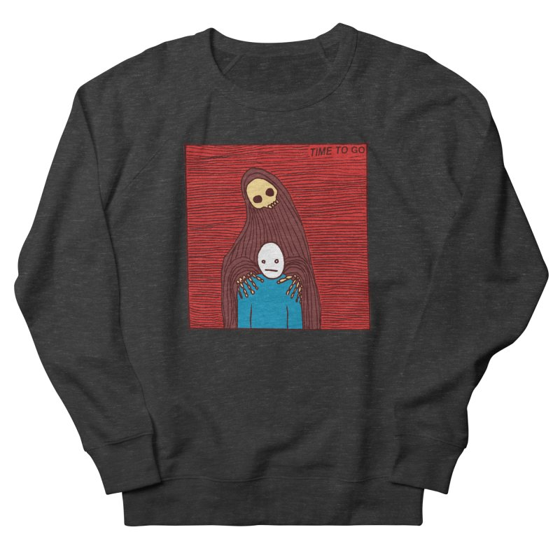 Time to go Women's Sweatshirt by alexcortez's Artist Shop