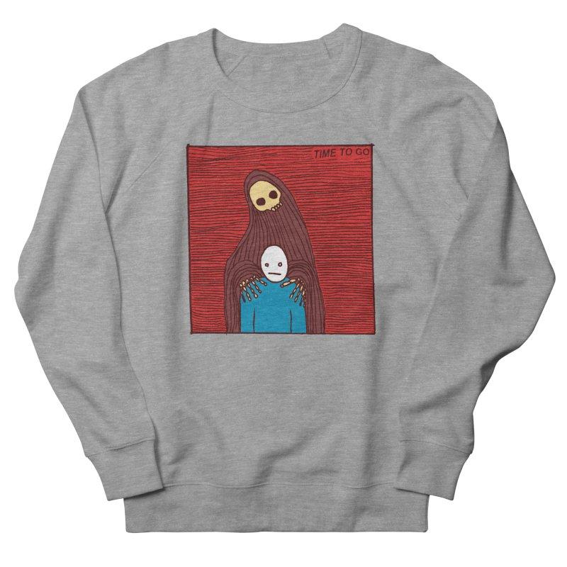 Time to go Women's Sweatshirt by alexcortez's Artist Shop