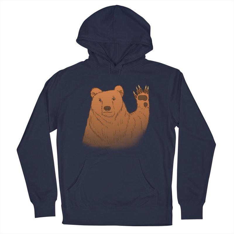 Star trek fan Men's Pullover Hoody by alexcortez's Artist Shop