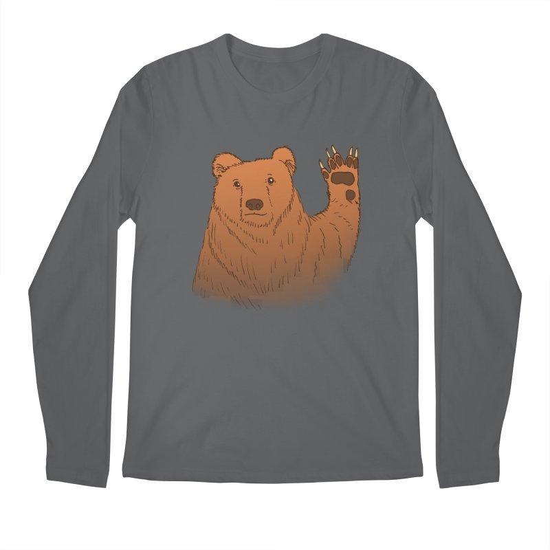 Star trek fan Men's Longsleeve T-Shirt by alexcortez's Artist Shop