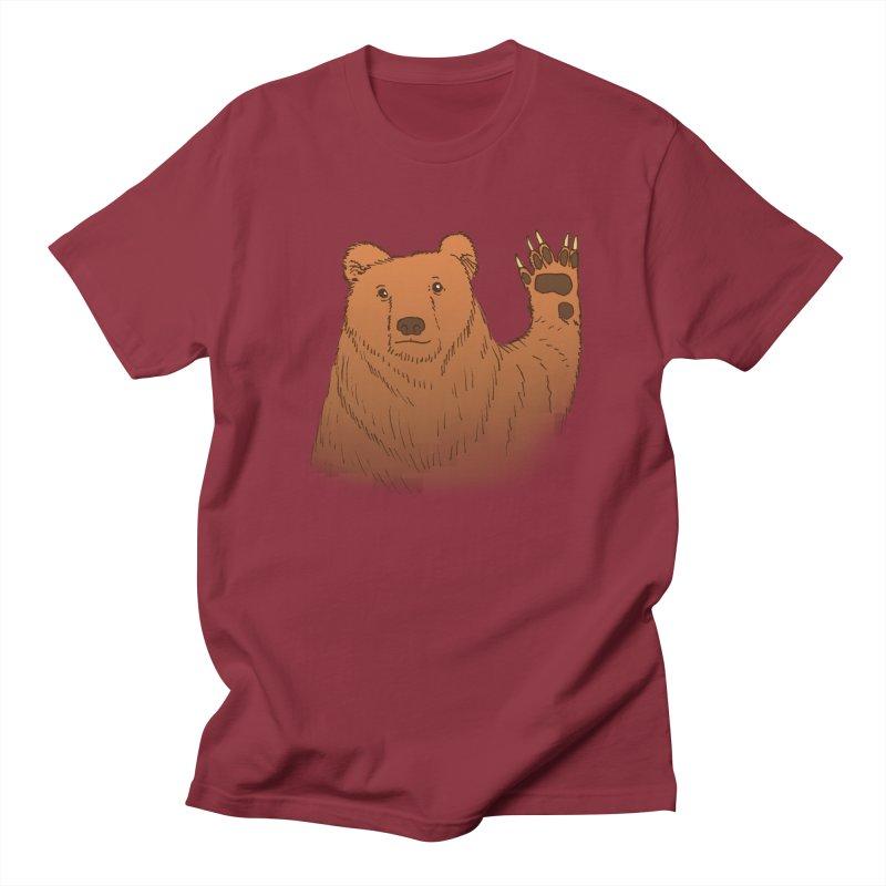 Star trek fan Men's T-Shirt by alexcortez's Artist Shop