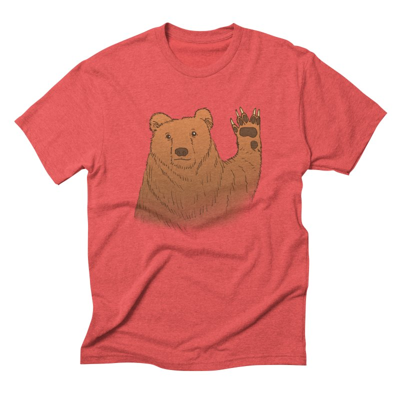 Star trek fan Men's Triblend T-Shirt by alexcortez's Artist Shop