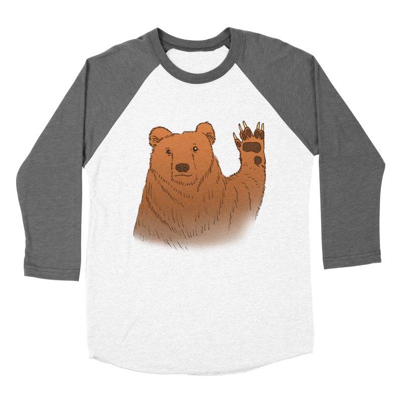 Star trek fan Women's Baseball Triblend T-Shirt by alexcortez's Artist Shop