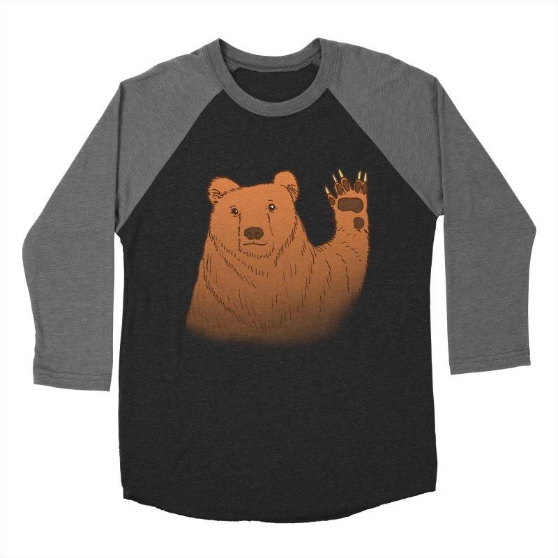 Star trek fan Men's Baseball Triblend T-Shirt by alexcortez's Artist Shop