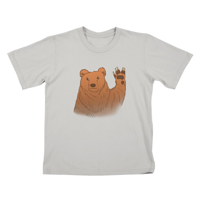 Star trek fan Kids T-Shirt by alexcortez's Artist Shop