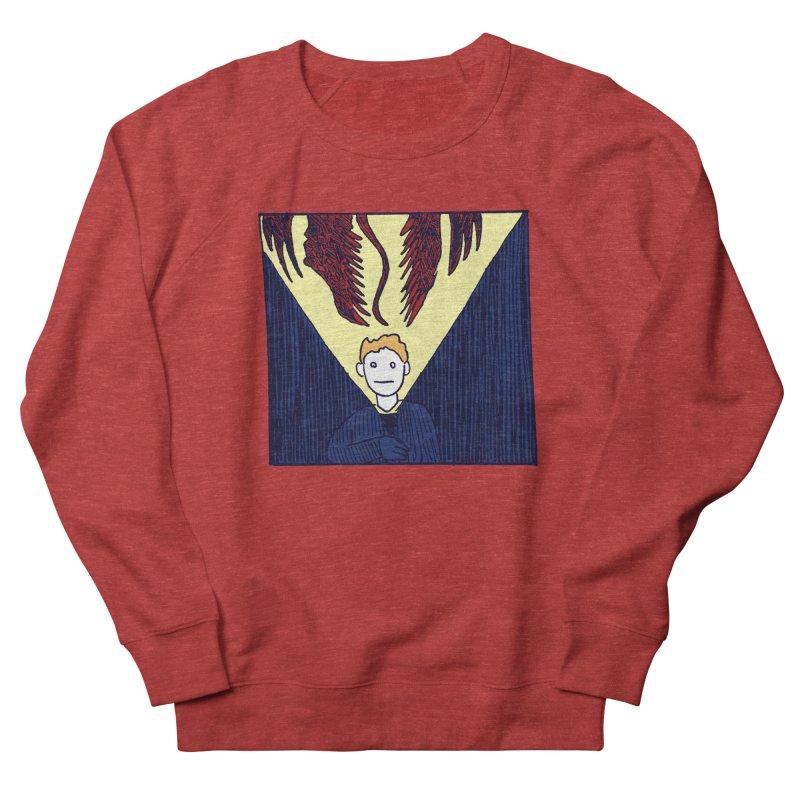 In the dark Women's Sweatshirt by alexcortez's Artist Shop