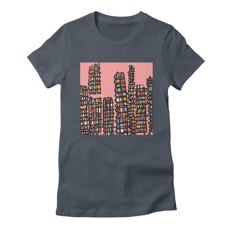Limbo Women's T-Shirt by Alex's Shop