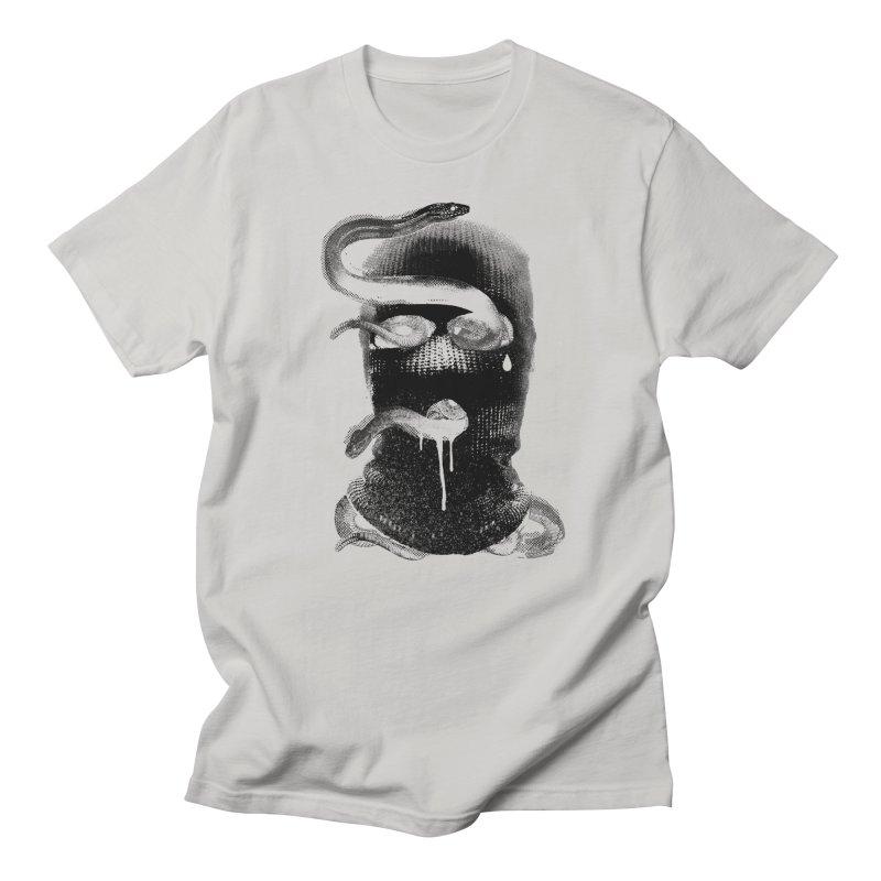 (f)eels Men's T-Shirt by Alex Eckman-Lawn
