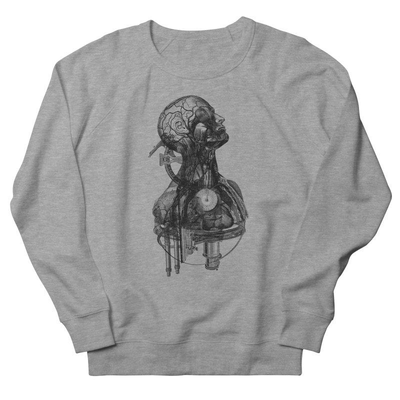 Frankenstein Women's Sweatshirt by Alex Eckman-Lawn